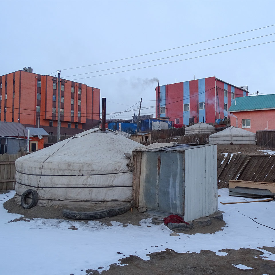 In addition to working with orphanages and daycare centers, and in the ger districts of the capital, Misheel Kids Foundation regularly undertakes Dental Treks to remote regions of Mongolia.